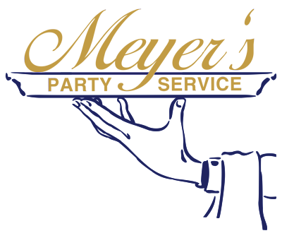 Logo Partyservice-meyer